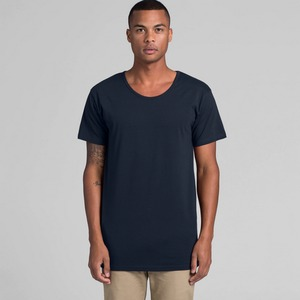 AS Colour - Shadow Scoop Neck Tee