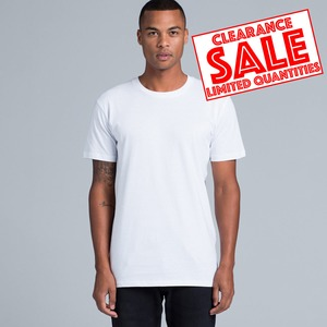 AS Colour - Paper Lightweight Slim Tee